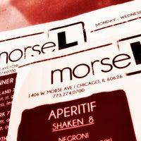 รูปภาพถ่ายที่ MorseL โดย Mike M. เมื่อ 6/2/2013