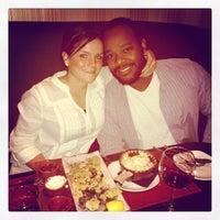 11/4/2013에 Mo T.님이 Corked Bar, Grill, Nightclub에서 찍은 사진