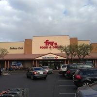 Frys Food Drug Grocery Store