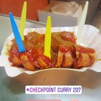 Photo prise au Checkpoint Curry 207 par Apo le12/30/2017
