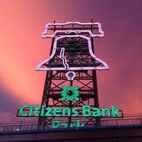 Photo prise au Citizens Bank Park par Marissa le7/14/2013