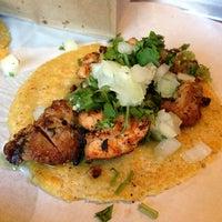 รูปภาพถ่ายที่ Otto's Tacos โดย Marissa เมื่อ 11/16/2013