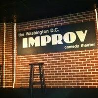 Photo prise au DC Improv Comedy Club par Marc L. le4/6/2013