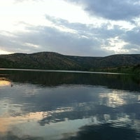 Снимок сделан в Orfoz пользователем Hasan Cem A. 6/15/2013