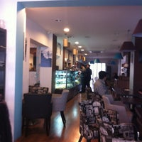 Foto diambil di Cafe Stockholm oleh Tuğba Evrim M. pada 1/27/2013