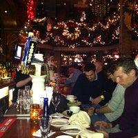 Foto diambil di Bourbon Street Bar & Grille oleh Marco G. pada 1/9/2013