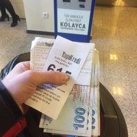 1/29/2018にCem K.がYapı Kredi Bankasıで撮った写真