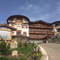Blumenhotel Belsoggiorno - Malosco, Trentino - Alto Adige
