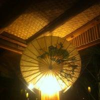 11/3/2012 tarihinde Feliciano S.ziyaretçi tarafından Restaurante Tigre Asiático'de çekilen fotoğraf