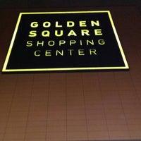 Foto tirada no(a) Golden Square Shopping por Rodrigo P. em 4/27/2014