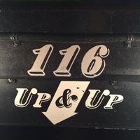 Photo prise au The Up & Up par Stephanie M. le1/29/2016