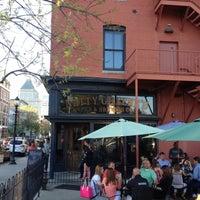 Natty Greene's Pub & Brewing Co  - Downtown Greensboro - 345 S Elm St