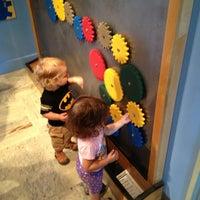 Снимок сделан в Minnesota Children's Museum пользователем Zoe 8/31/2013