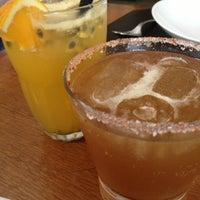 10/28/2012 tarihinde Thaisy C.ziyaretçi tarafından Suri Ceviche Bar'de çekilen fotoğraf