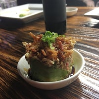 Foto tirada no(a) Obba Sushi & More por ☆Diany B. em 8/11/2017