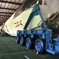 Foto scattata a NASA Training Facility da Duvan G. il 6/8/2015
