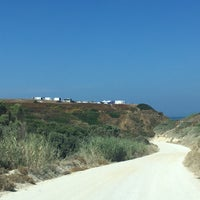 Foto tirada no(a) Praia da Foz por Alfredo F. em 8/16/2016