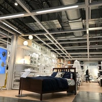 Снимок сделан в IKEA пользователем 💑Carolyn H. 1/4/2018