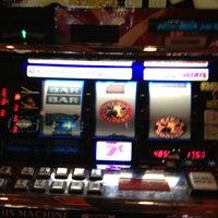 Das Foto wurde bei Thunder Valley Casino Resort von Anna W. am 3/23/2013 aufgenommen