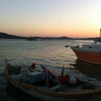 9/29/2012 tarihinde Defne K.ziyaretçi tarafından Taş Kahve'de çekilen fotoğraf