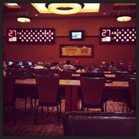 Foto tirada no(a) Red Rock Bingo Room por Matt J. em 2/28/2013