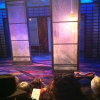 Das Foto wurde bei Spooky Action Theater von Daniel M. am 2/17/2013 aufgenommen