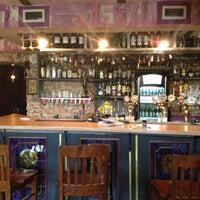 5/7/2013 tarihinde Олечкаziyaretçi tarafından Thistle Pub'de çekilen fotoğraf