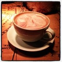 2/23/2013에 Red D.님이 Society Cafe에서 찍은 사진