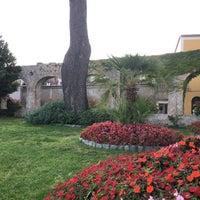 Снимок сделан в Hotel Palazzo Avino пользователем Vincenzo B. 9/13/2017