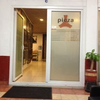 Foto diambil di Pieza Estudios oleh Jacqueline M. pada 4/22/2014
