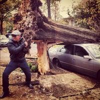 11/1/2012にSuperjonbotがFrankenstorm Apocalypse - Hurricane Sandyで撮った写真