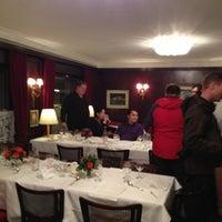 Das Foto wurde bei Kronenhalle von Albert C. am 11/12/2012 aufgenommen