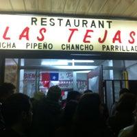 Das Foto wurde bei Las Tejas von Cynthia C. am 9/19/2012 aufgenommen