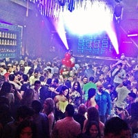 Das Foto wurde bei Spazio Nightclub von MAGMIAMI am 8/24/2013 aufgenommen