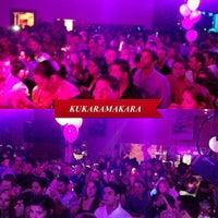 3/15/2013にMAGMIAMIがKukaramakara Brickellで撮った写真