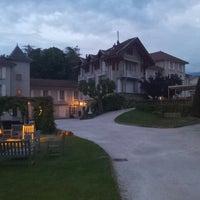 Chateau De La Commanderie Hotel In Eybens