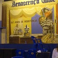 Foto tirada no(a) Renascença Clube por Alessandro M. em 5/27/2013