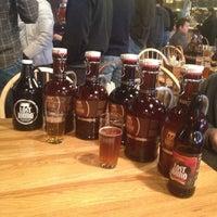 Das Foto wurde bei Lost Rhino Brewing Company von Matt M. am 12/21/2012 aufgenommen