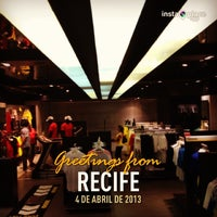 933e3d6221a ... Photo taken at Loja Adidas shopping Recife by Jerffson S. on 4 6  ...