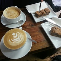 Снимок сделан в 108 Coffee House пользователем Kęstutis A. 9/15/2012
