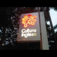 Foto tirada no(a) Cultura Inglesa por Fabricio A. em 1/22/2013