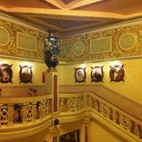 รูปภาพถ่ายที่ Avrora Cinema โดย Delite D. เมื่อ 11/11/2012