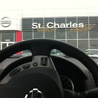 st charles nissan - 10 tips from 220 visitors