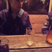 Foto diambil di Cafe Rocks oleh Nathasja V. pada 11/29/2012