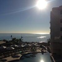 Foto scattata a Cabo Villas Beach Resort & Spa da Ink House Studios il 1/22/2013