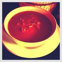 รูปภาพถ่ายที่ Salsa & Agave Mexican Grill โดย Tricia A. เมื่อ 10/13/2012