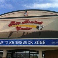 Brunswick Zone Montgomery Lanes (Now Closed) - 1661 Eastern Blvd
