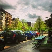 Das Foto wurde bei Röststätte Berlin von Timothy ッ am 5/1/2013 aufgenommen