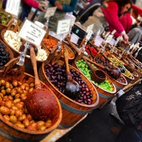 Photo prise au Borough Market par Inno O. le12/29/2012