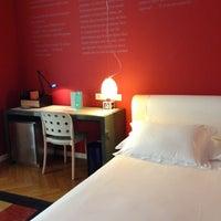 Das Foto wurde bei Hotel de las Letras von Mar G. am 1/29/2013 aufgenommen